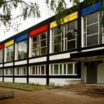 Building # … Дмитрий Пархунов, Мартин Шольт