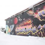 locals graffiti