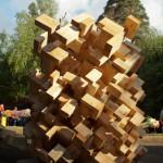 скульптура Big Gini - Джон Пауэрс 2