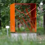 Риккардо Мурелли, Интроспективная структура, Арт-Овраг 2013